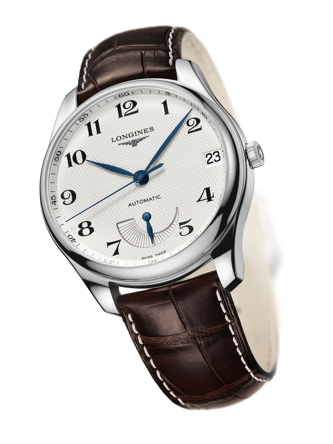 Longines The Longines Master Collection Watch 5