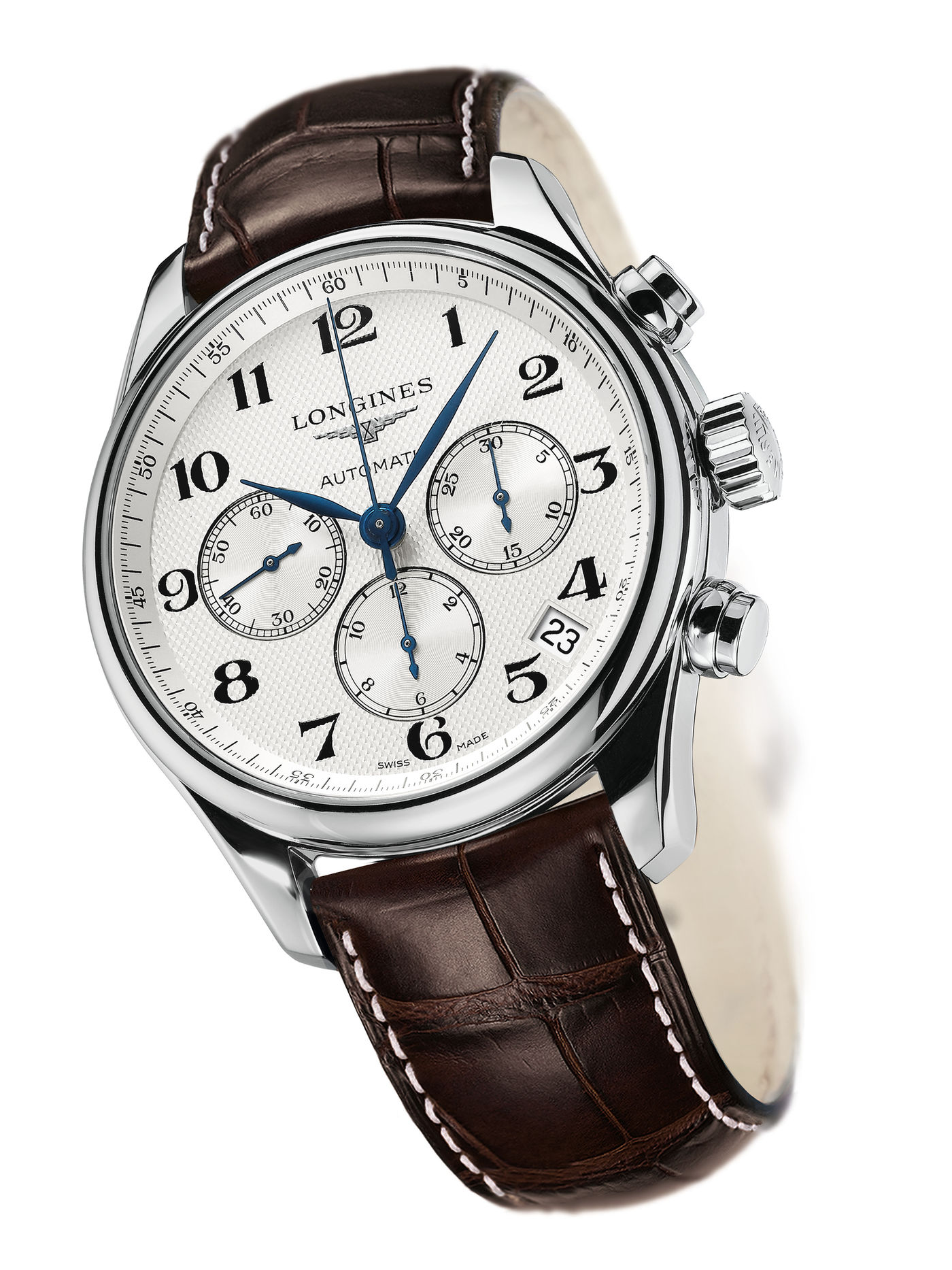 Longines The Longines Master Collection Watch 9