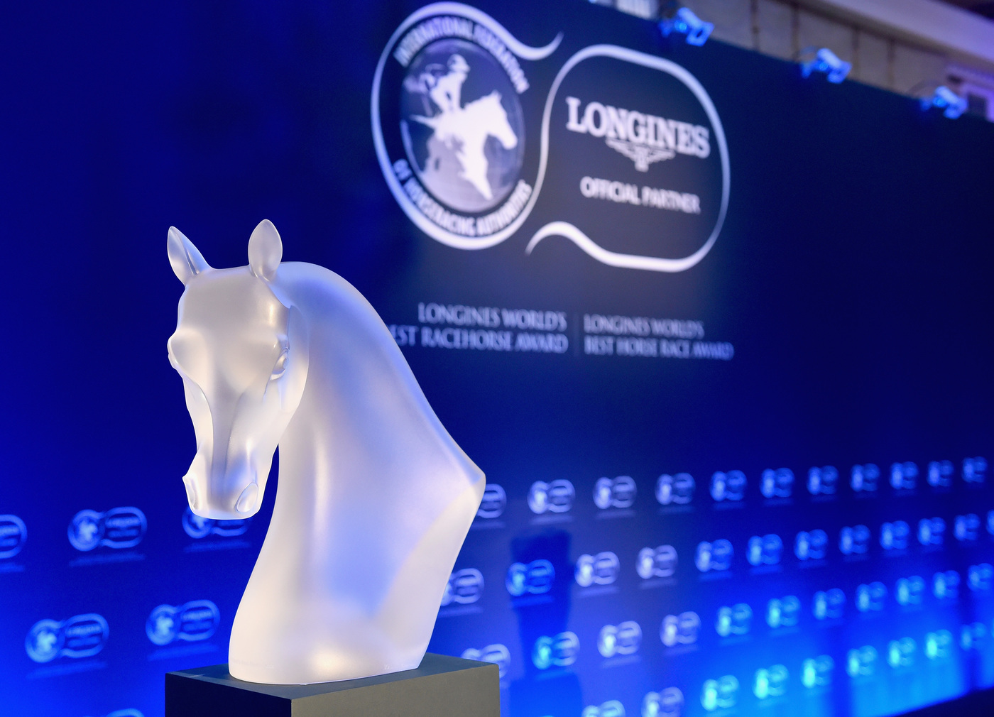Longines Flat Racing Event: Longines Awards To Be Live Streamed, Shown on Facebook Live 1