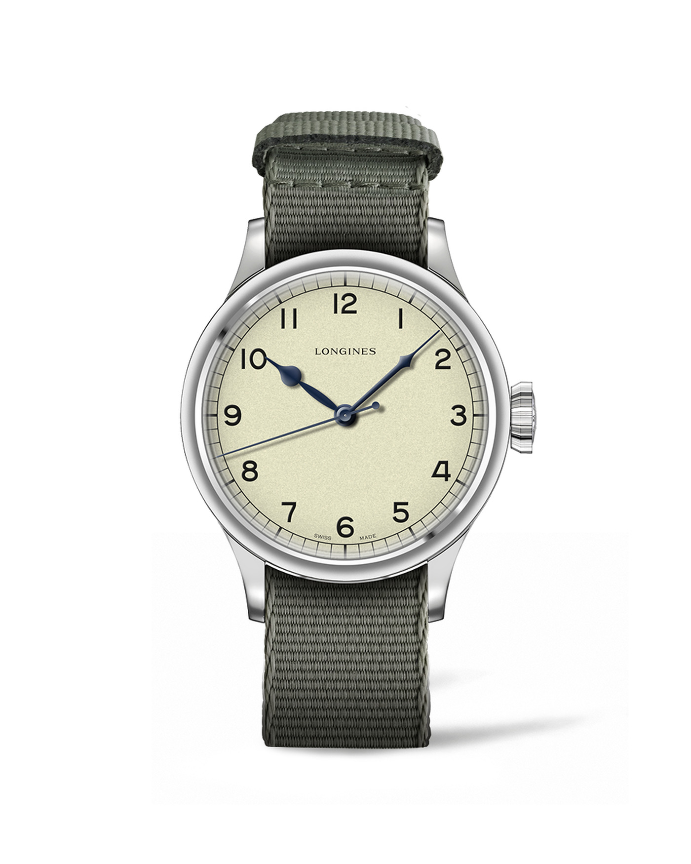 Longines The Longines Heritage Military Watch 7