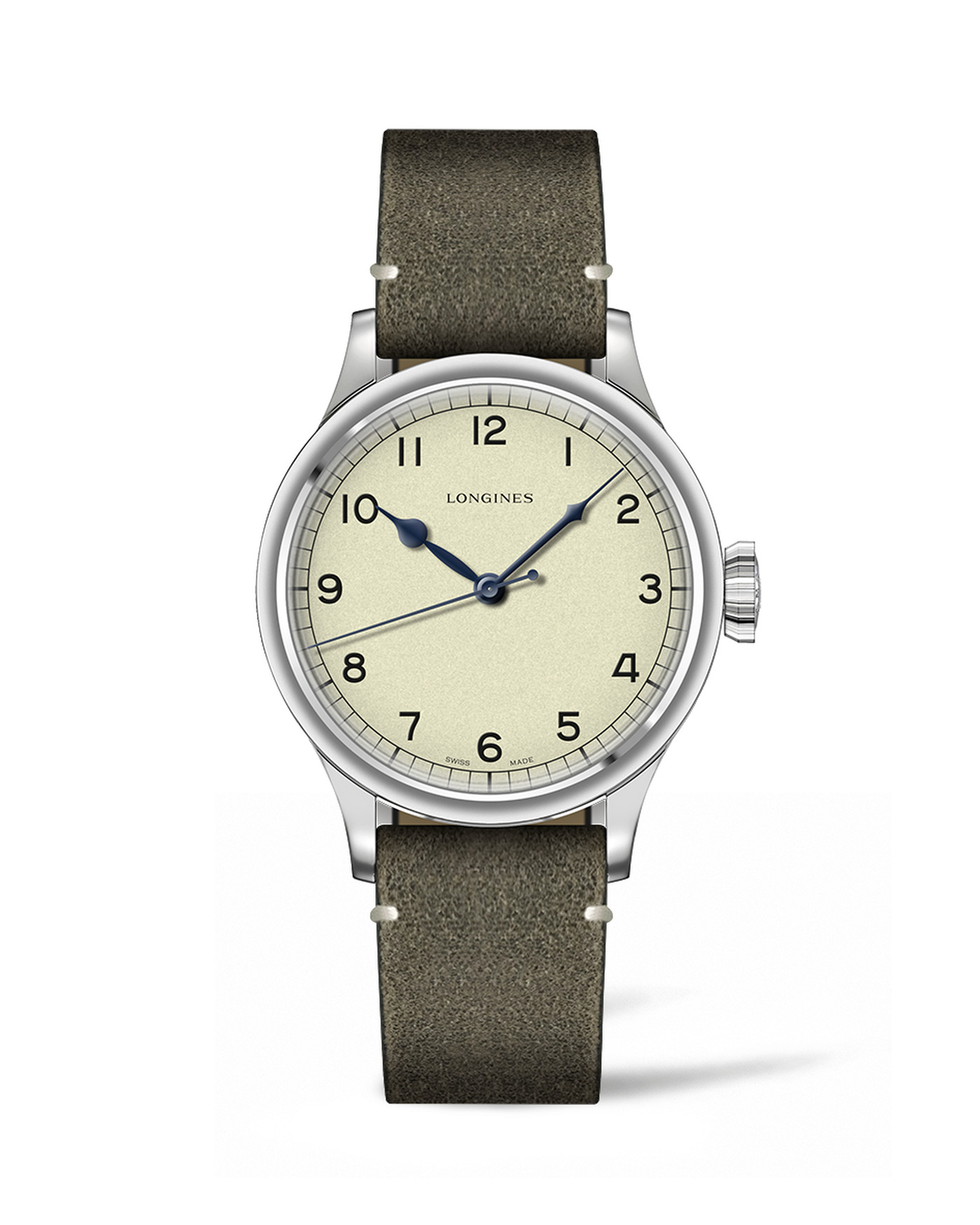 Longines The Longines Heritage Military Watch 8