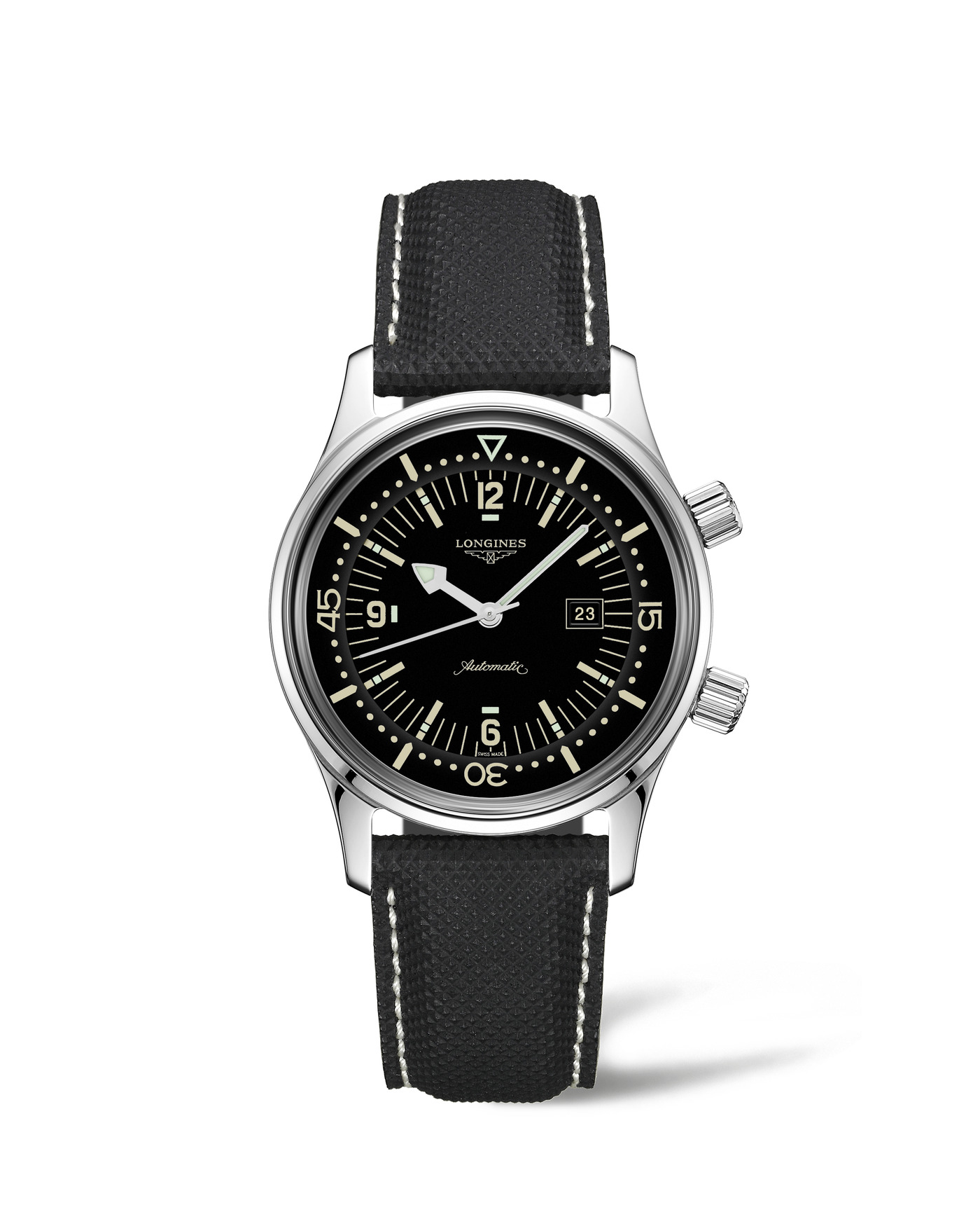 Longines The Longines Legend Diver Watch Watch 4