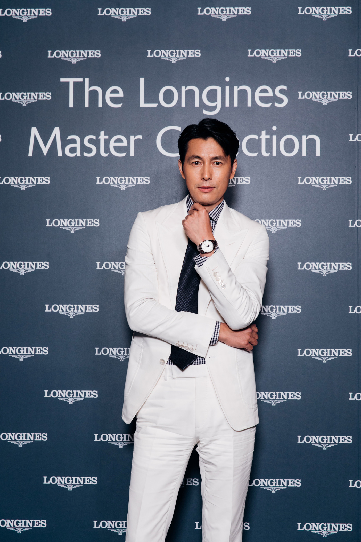 Longines Corporate Event: The latest models of The Longines Master Collection unveiled in Taiwan 5