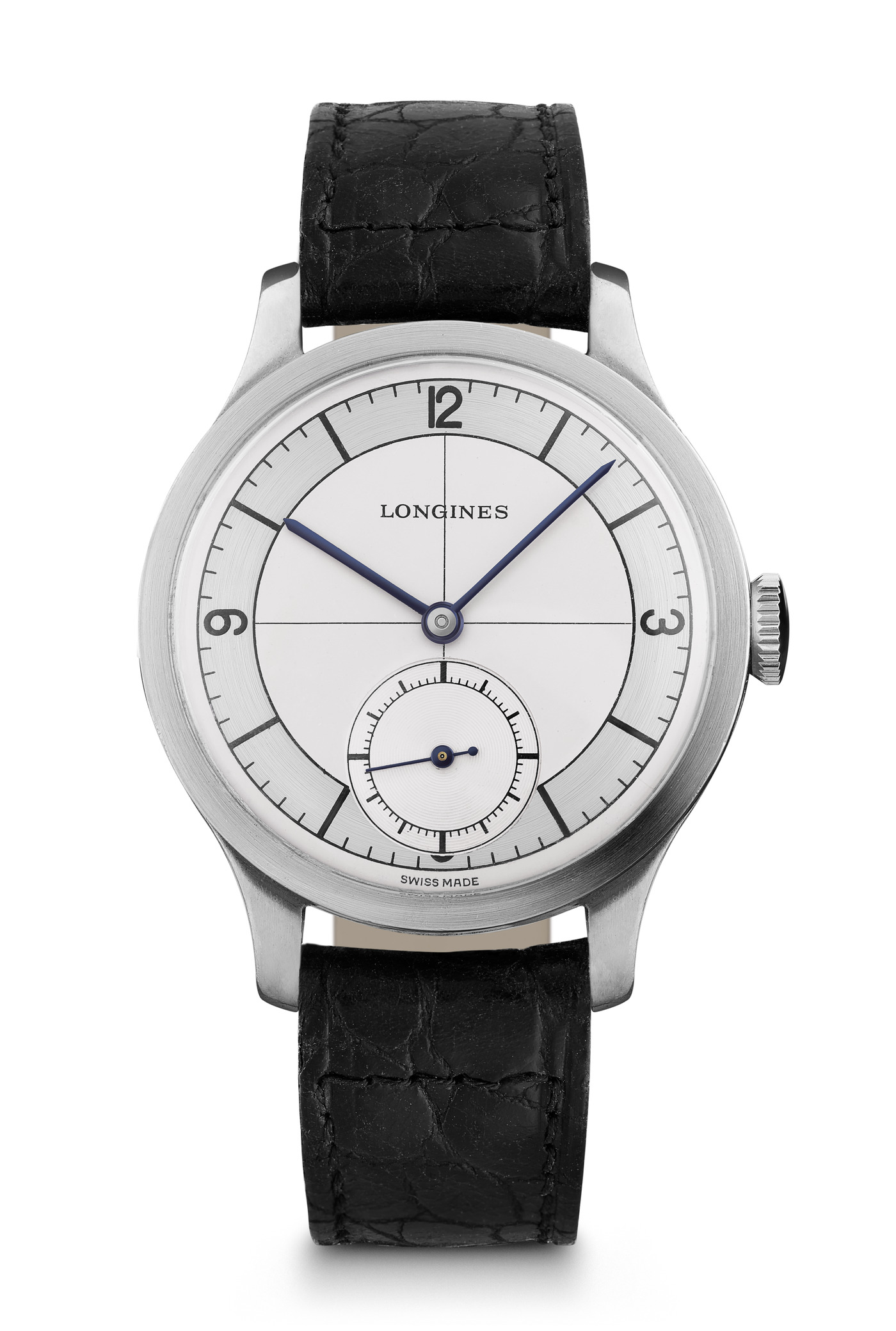 Longines The Longines Heritage Classic Watch 4