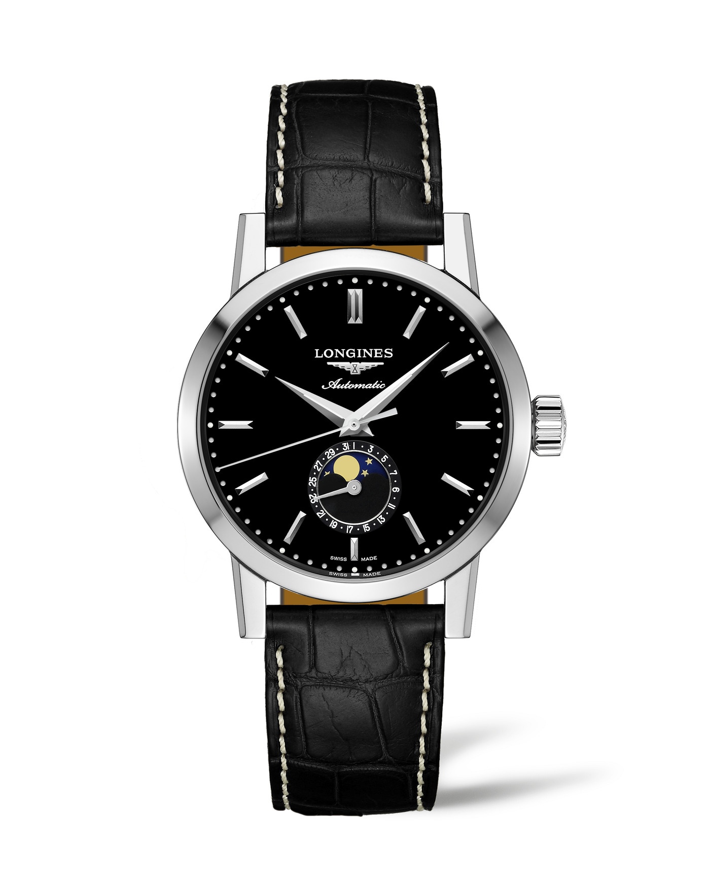 Longines The Longines 1832  Watch 6