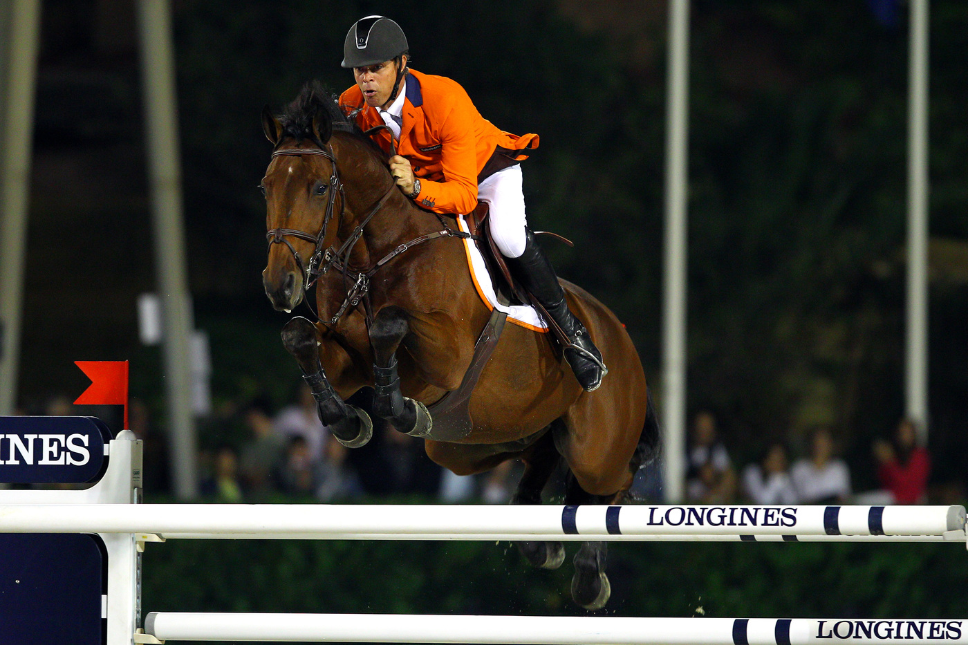 Longines Show Jumping Event: Team Netherlands closes the season with a thrilling victory at the Furusiyya FEI Nations Cup™ Jumping Final (Barcelona, SPAIN)  2