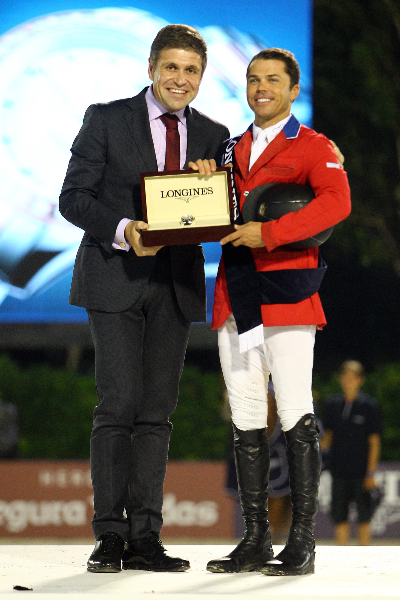 Longines Show Jumping Event: Team Netherlands closes the season with a thrilling victory at the Furusiyya FEI Nations Cup™ Jumping Final (Barcelona, SPAIN)  6