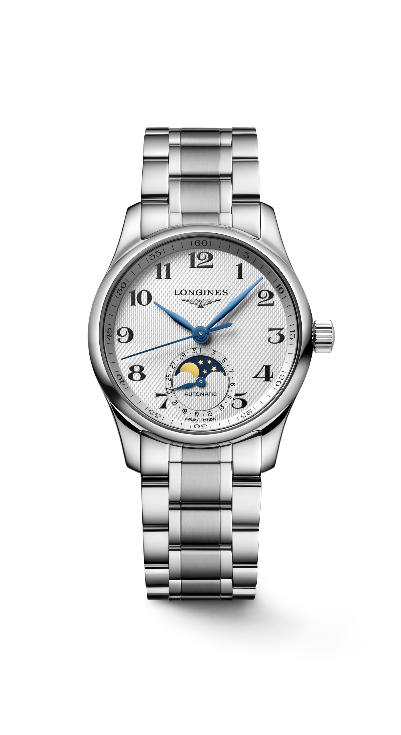 Longines The Longines Master Collection Watch 44