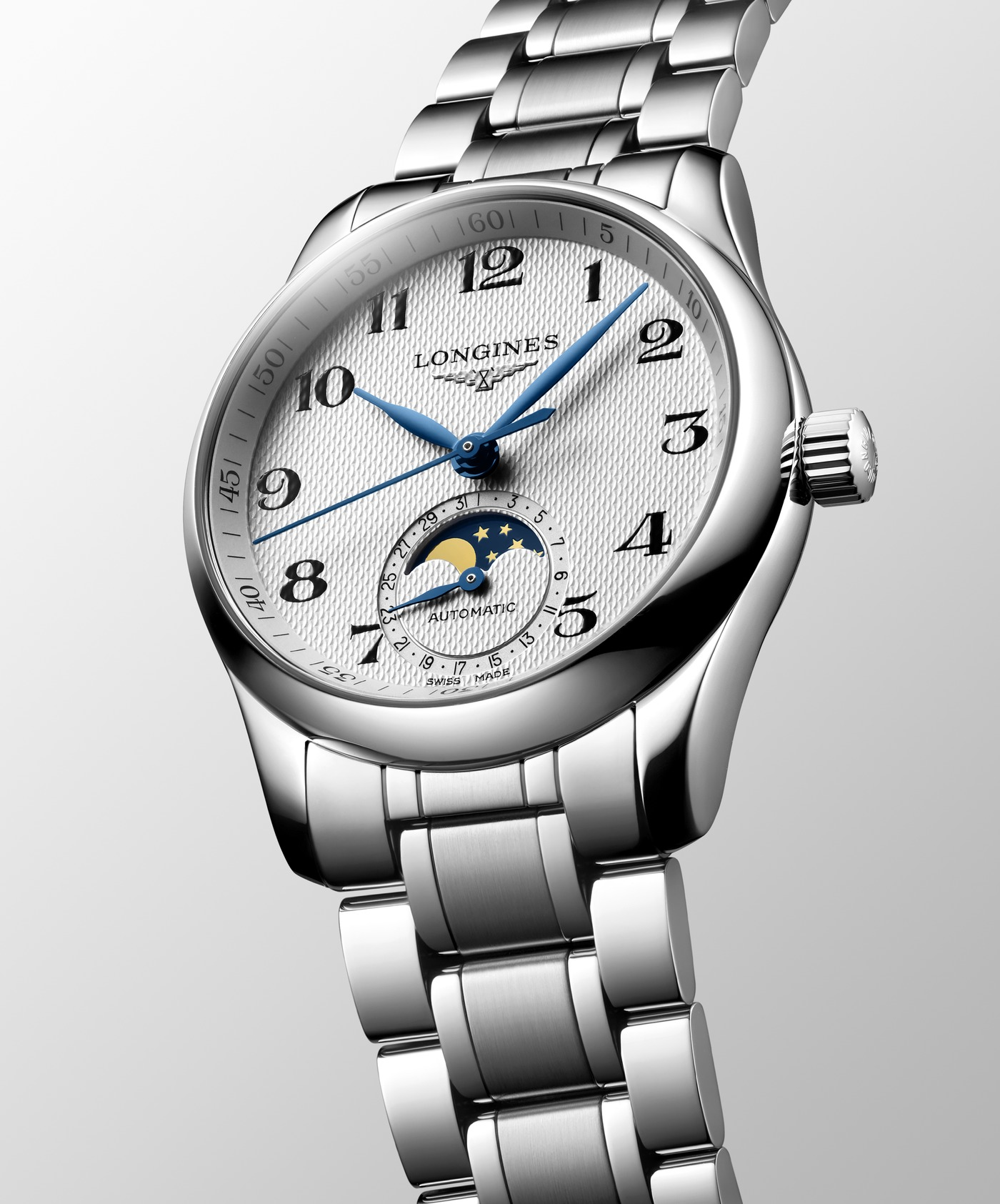 Longines The Longines Master Collection Watch 45