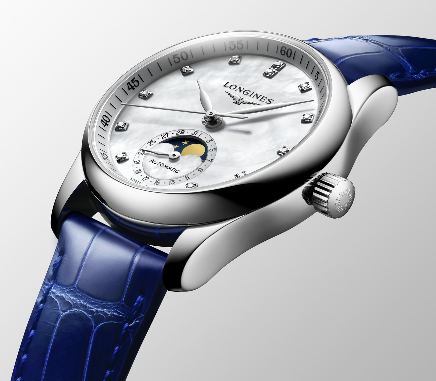 Longines The Longines Master Collection Watch 37