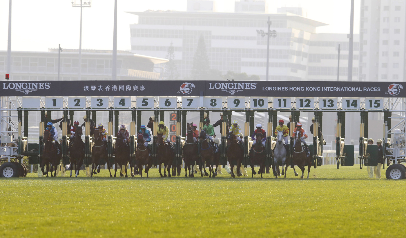 Longines Flat Racing Event: Longines Hong Kong International Races – where fervour meets elegance 6