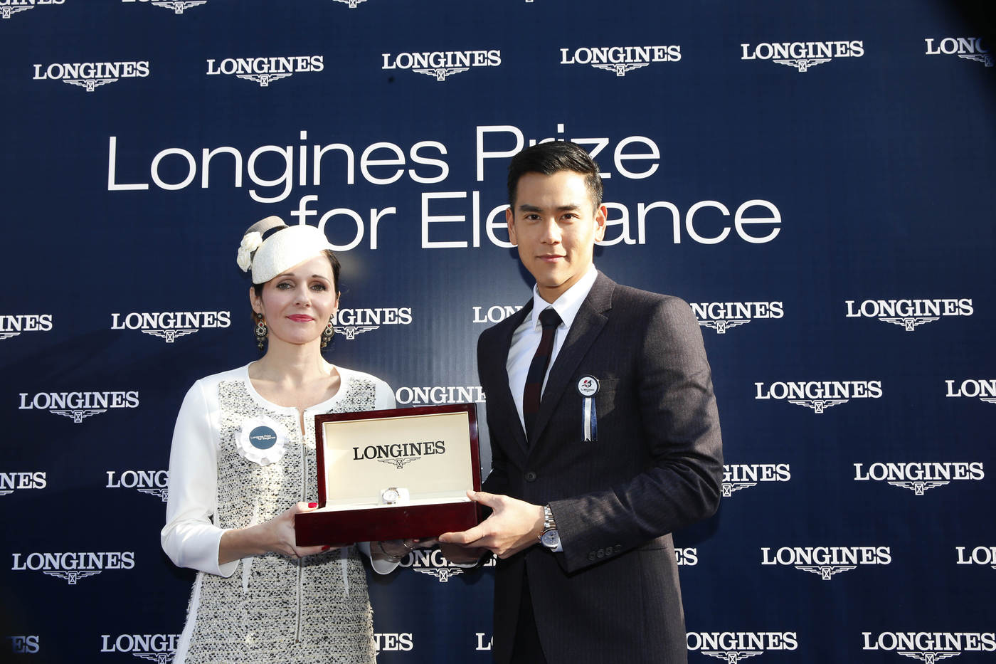 Longines Flat Racing Event: Longines Hong Kong International Races – where fervour meets elegance 12