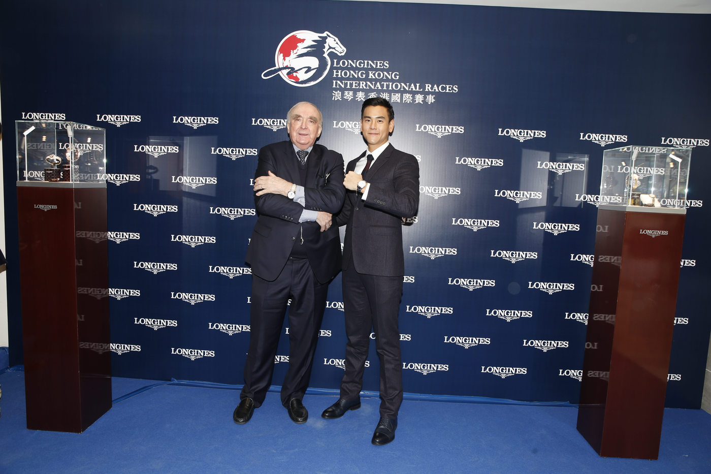 Longines Flat Racing Event: Longines Hong Kong International Races – where fervour meets elegance 13
