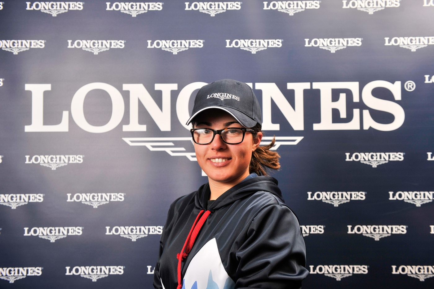 Longines Alpine Skiing Event: Second edition of the Longines Future Ski Champions – A successful 100% female competition in Val d'Isère 7