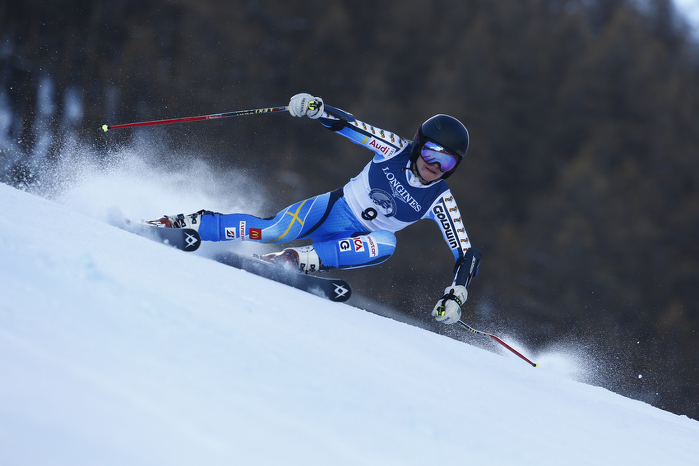 Longines Alpine Skiing Event: Second edition of the Longines Future Ski Champions – A successful 100% female competition in Val d'Isère 27