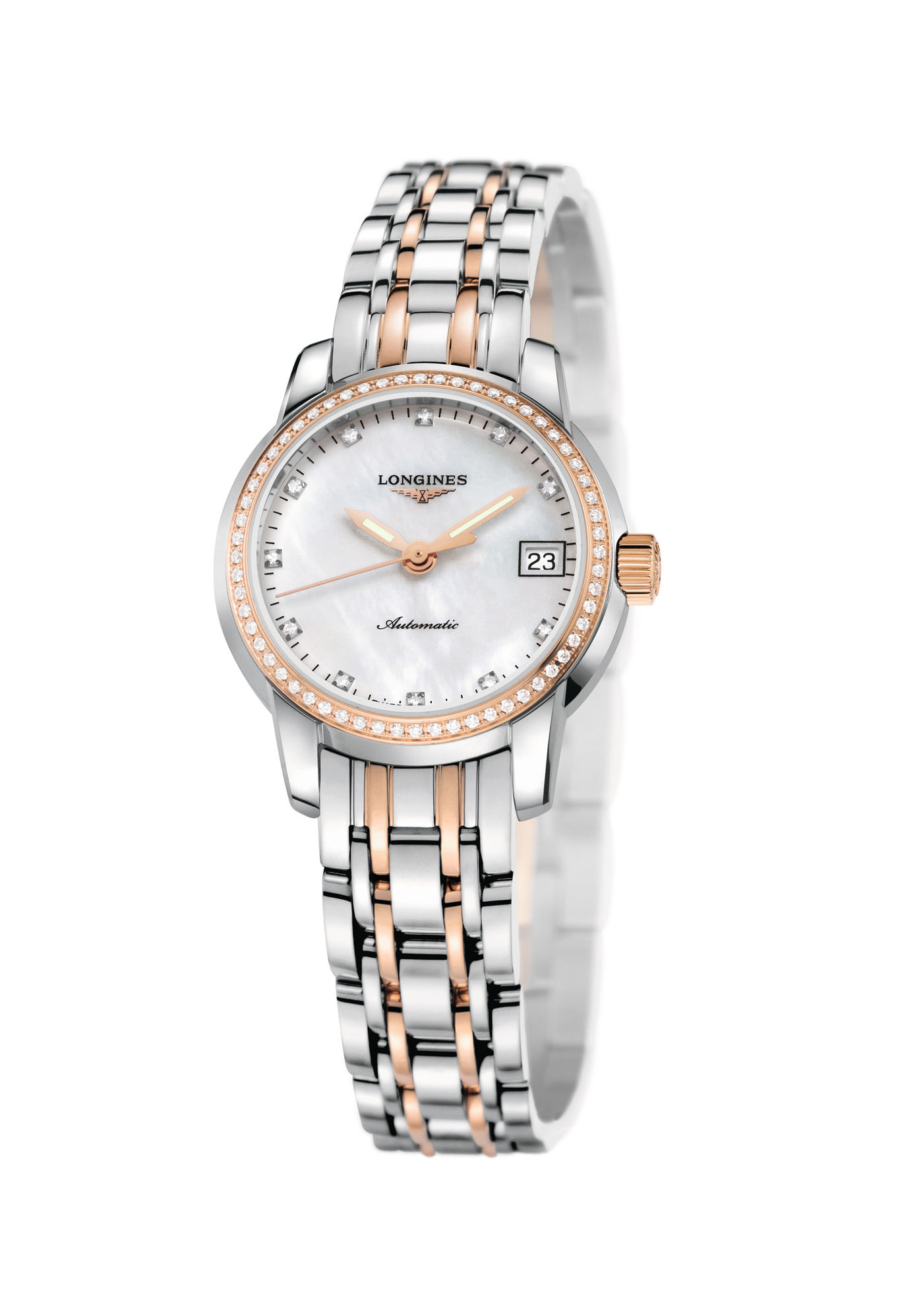 Longines The Longines Saint-Imier Collection Watch 17