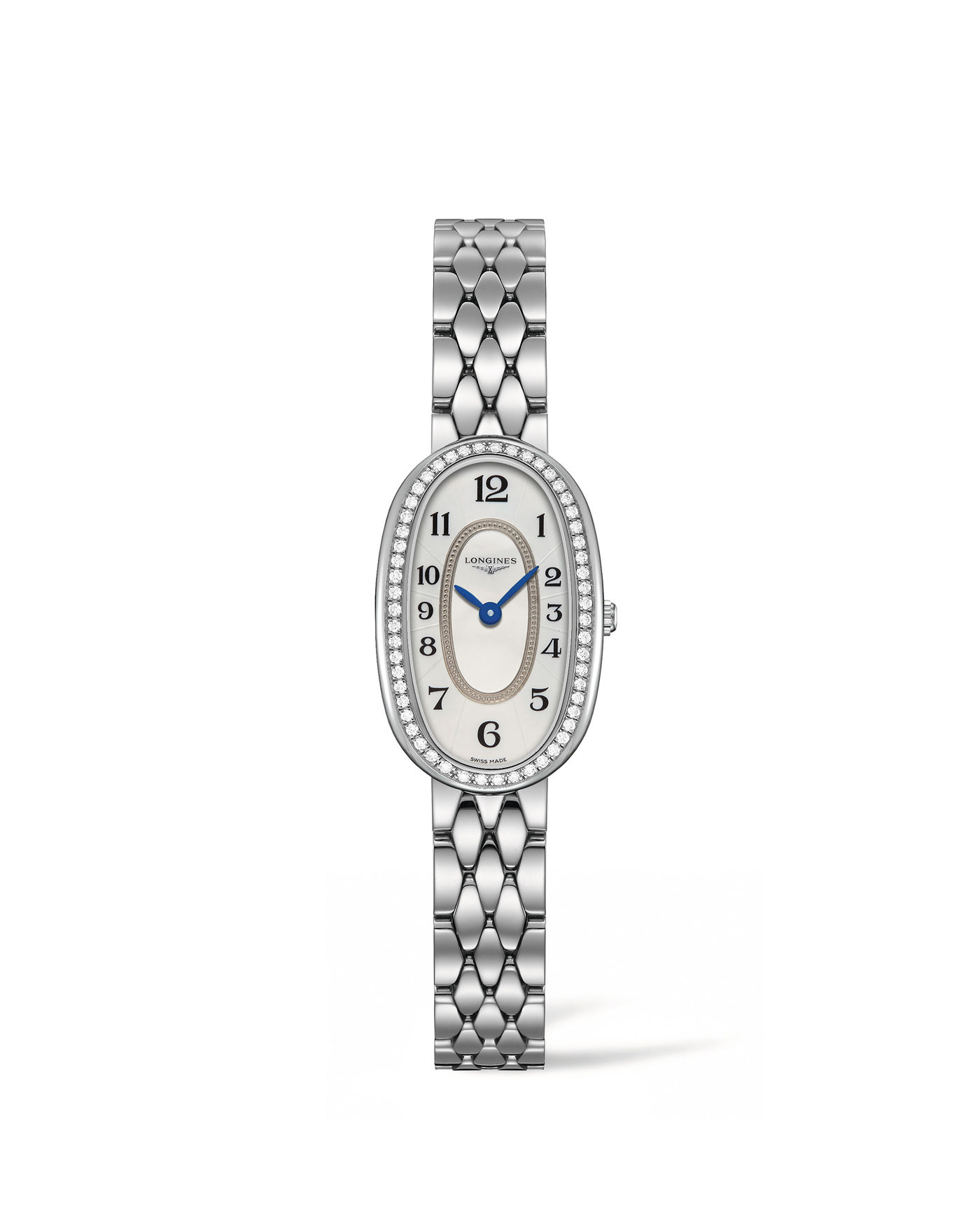 Longines Longines Symphonette Watch 4