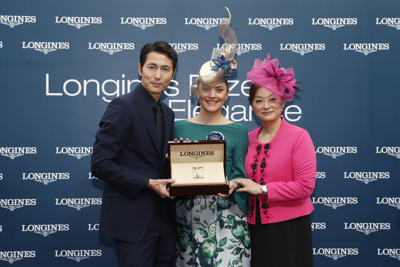 Longines Flat Racing Event: The Longines Hong Kong International Races:  four races, four chances to become a legend 9