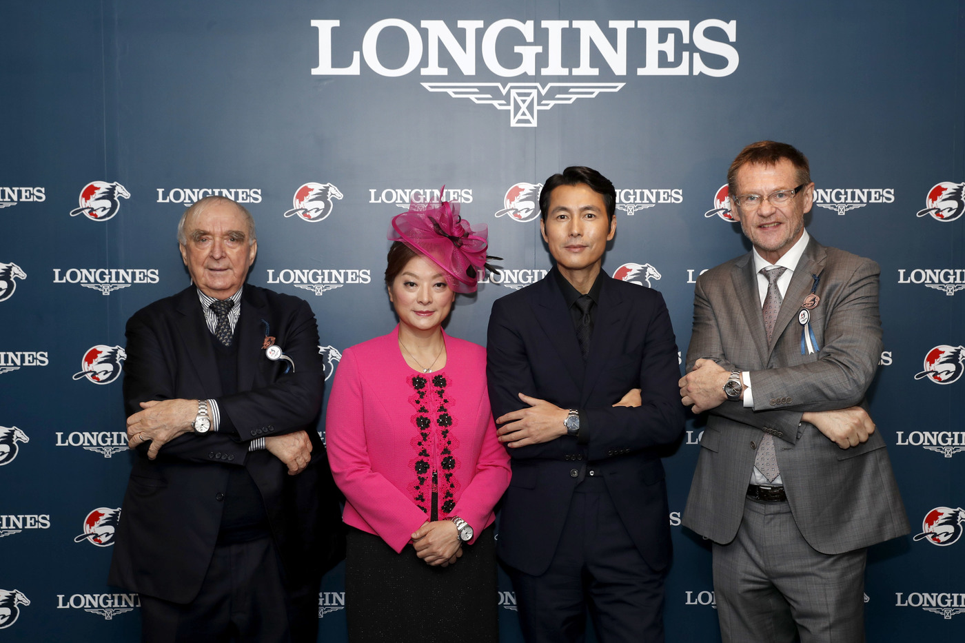 Longines Flat Racing Event: The Longines Hong Kong International Races:  four races, four chances to become a legend 11