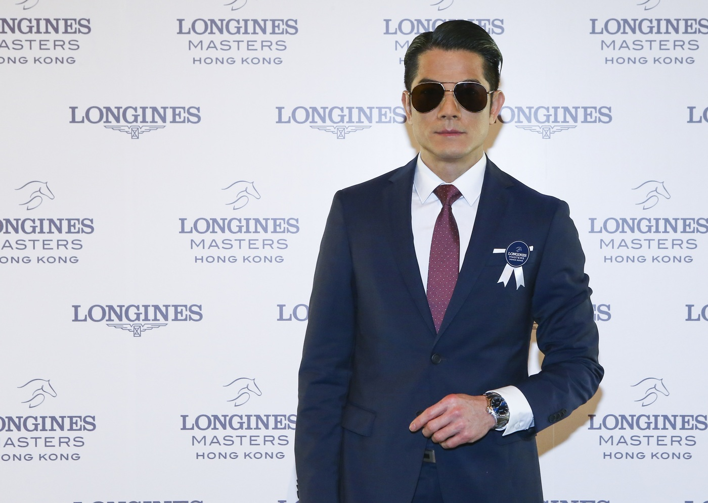 Longines Show Jumping Event: The 2019 Longines Masters of Hong Kong: a perfect mix of sports achievements and glamour  12
