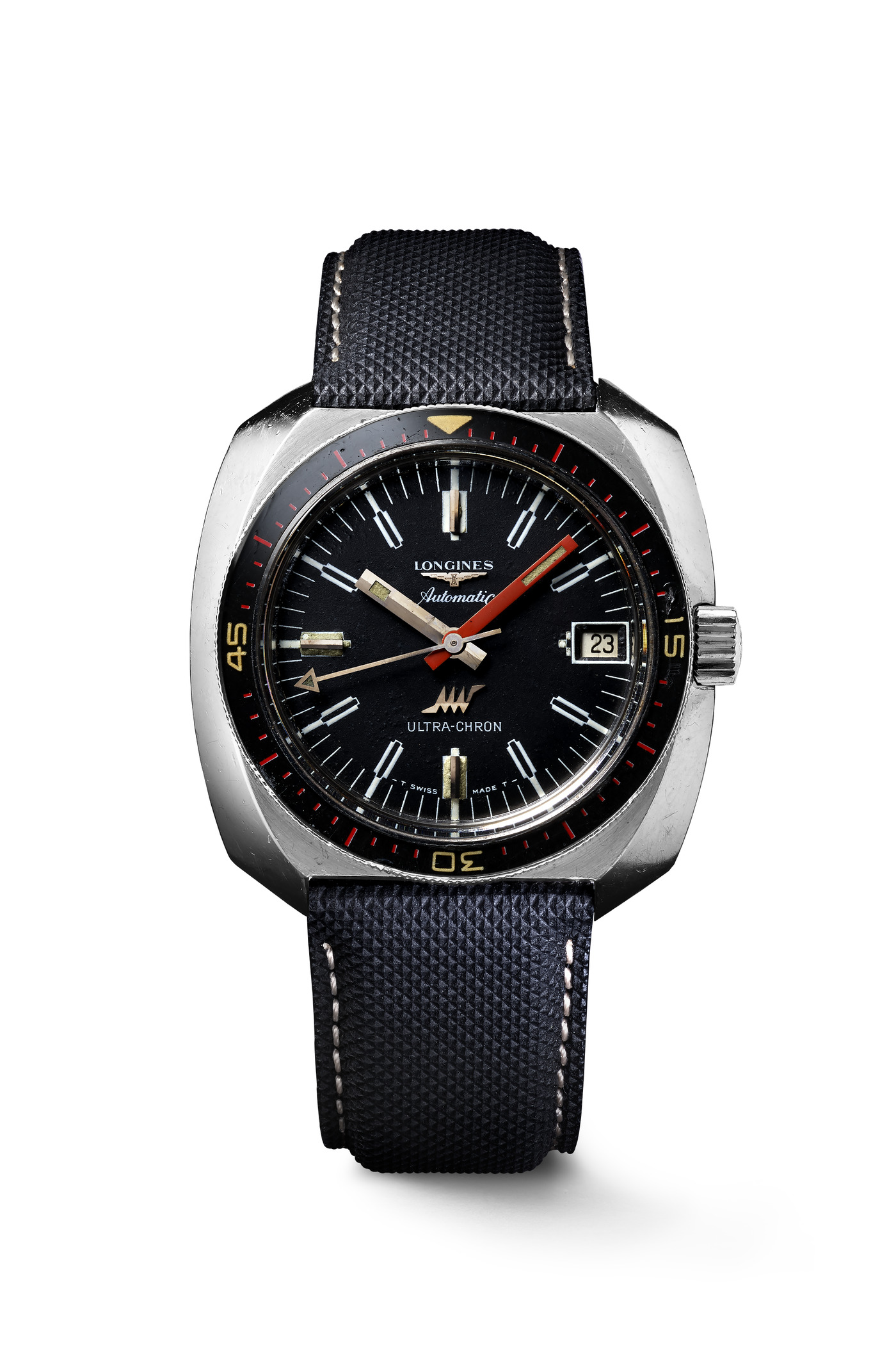 Longines  The Longines Legend Diver Watch Watch 17