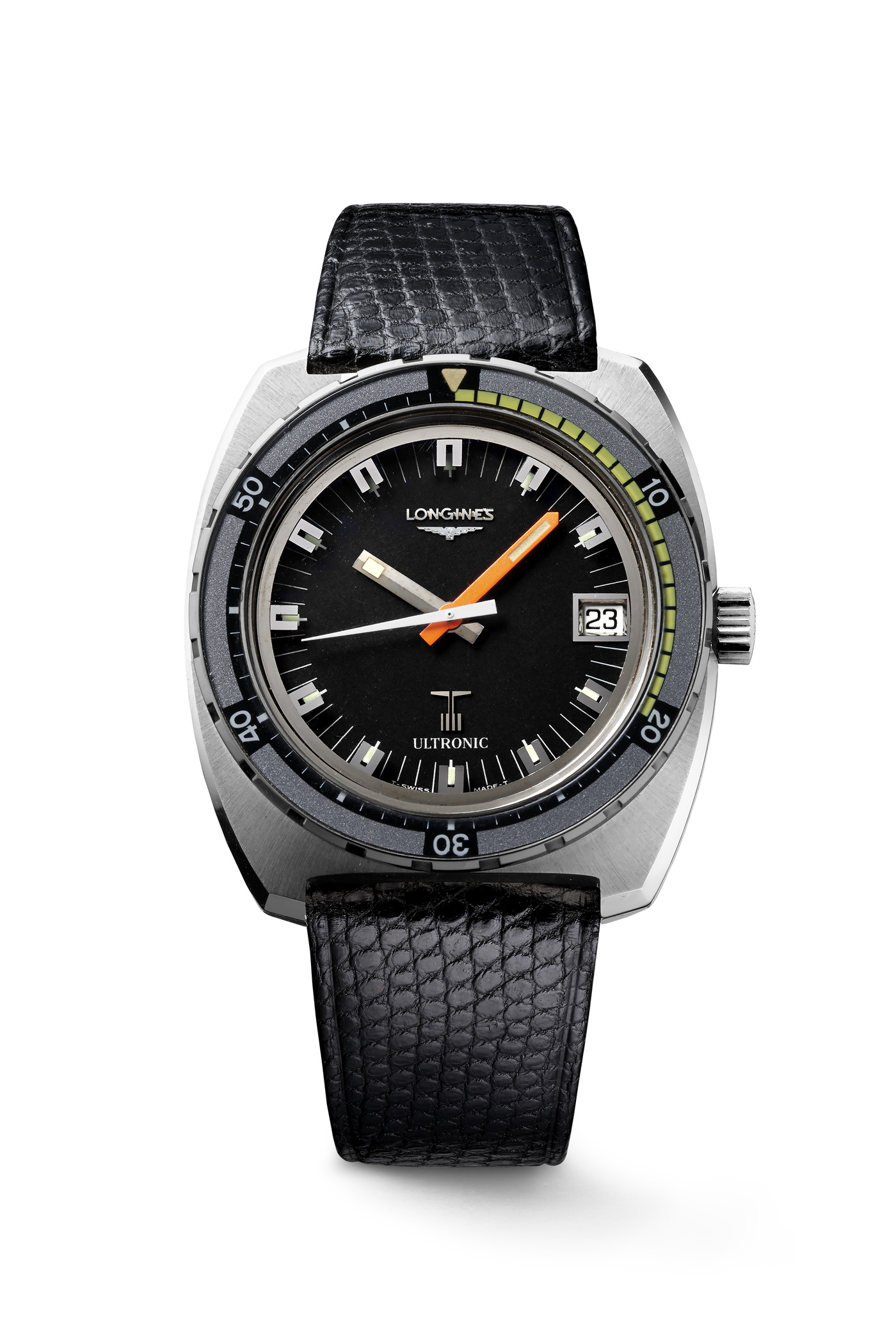 Longines  The Longines Legend Diver Watch Watch 18