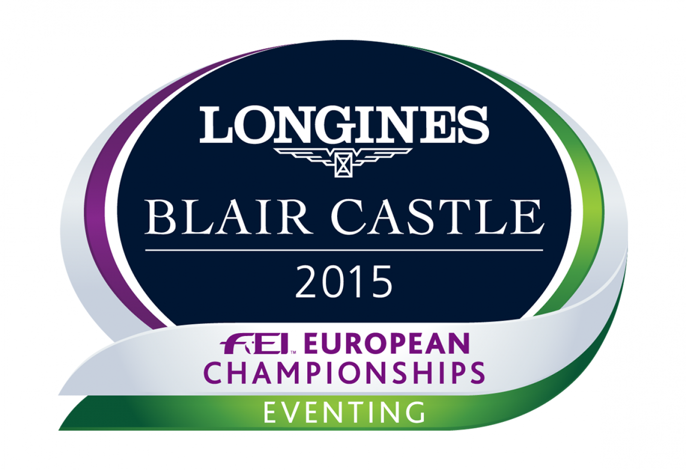 Longines Eventing Event: Longines announces its partnership with the Longines FEI European Eventing Championship 2015 at Blair Castle 2
