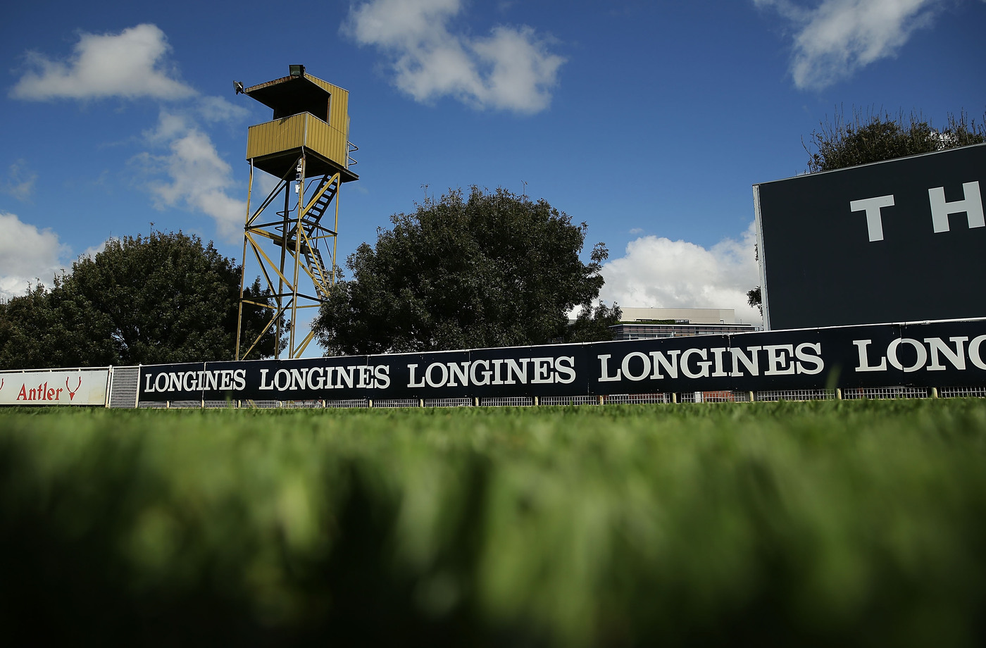 Longines Flat Racing Event: Game-changer for horseracing as Longines unveils the Longines Positioning System 6