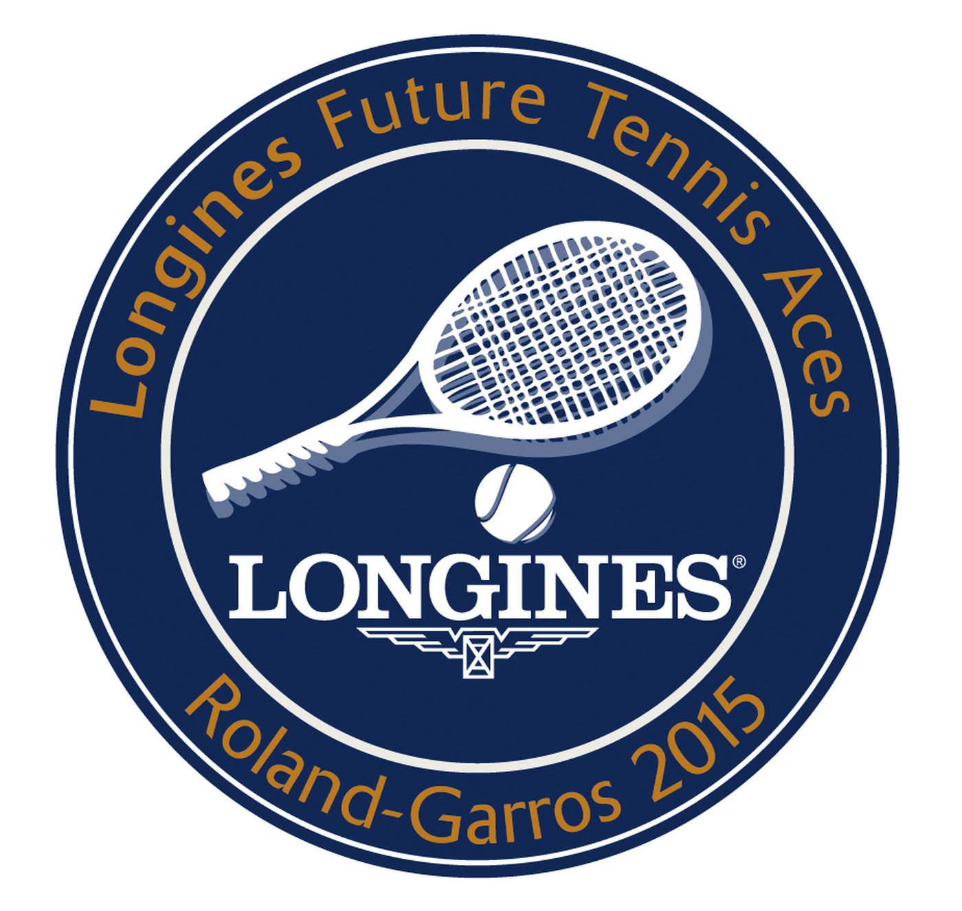 Longines  Event: Longines Future Tennis Aces 2015: a meeting of talented young players in the heart of Paris 5