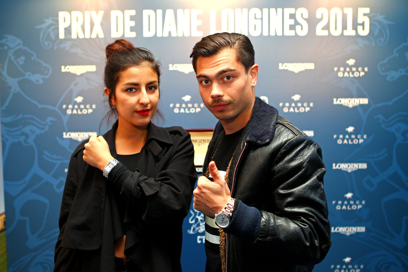 Longines Flat Racing Event: The Prix de Diane Longines 2015: Races, Elegance and Wonders in Chantilly 5