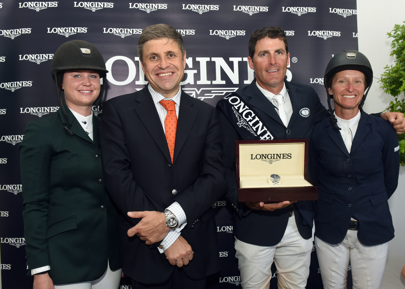 Longines Show Jumping Event: The Hampton Classic Horse Show – A premier destination for horse lovers 2