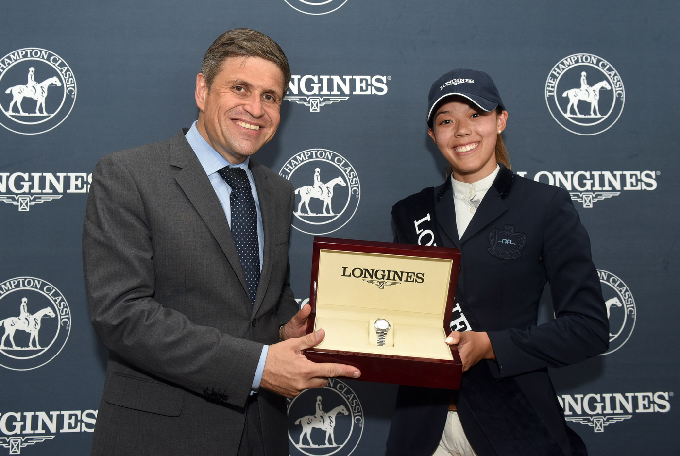 Longines Show Jumping Event: The Hampton Classic Horse Show – A premier destination for horse lovers 6