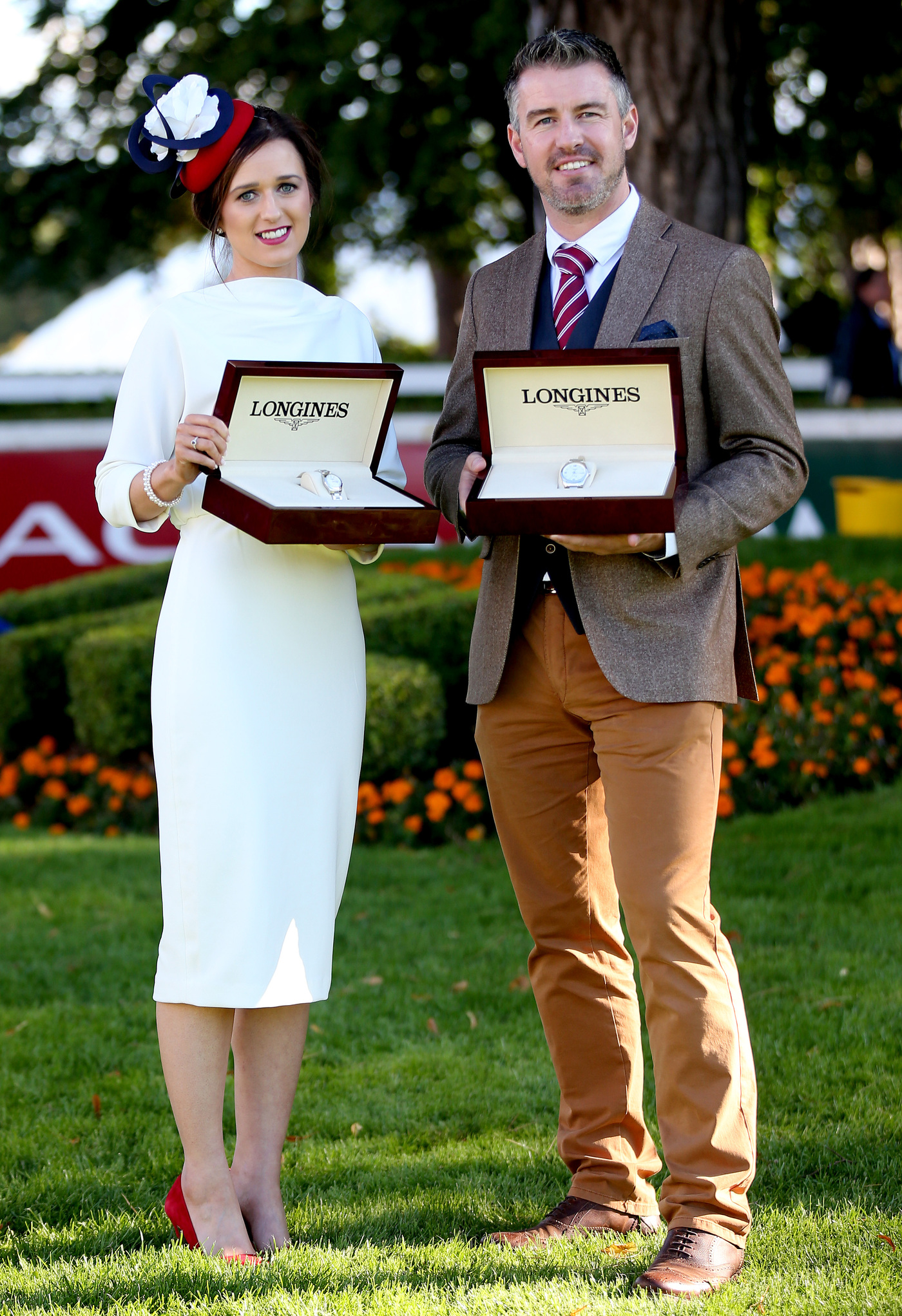 Longines Flat Racing Event: The Longines Irish Champions Weekend  14