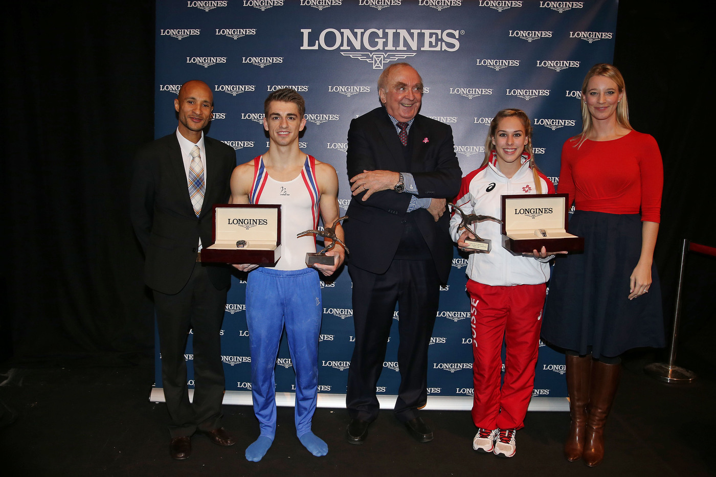 Longines Gymnastics Event: Elegance and performance to be celebrated at the 46th Artistic Gymnastics World Championships 2