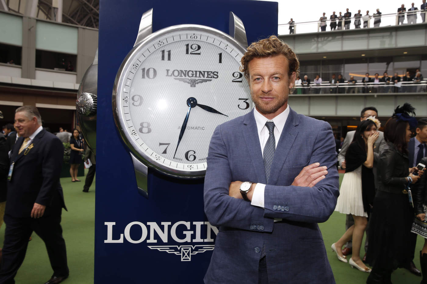 Longines Flat Racing Event: Longines Hong Kong International Races – a competitive climax of the horse racing calendar 4