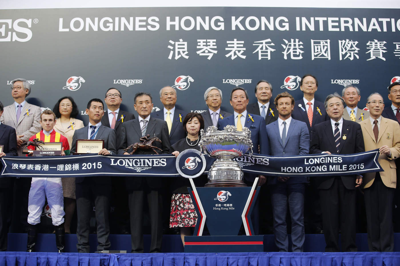 Longines Flat Racing Event: Longines Hong Kong International Races – a competitive climax of the horse racing calendar 9