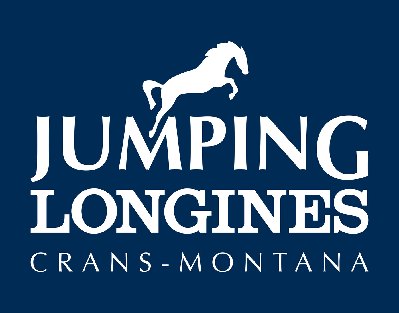 Longines Show Jumping Event: Longines becomes the Title Partner of the Jumping Longines of Crans-Montana 1