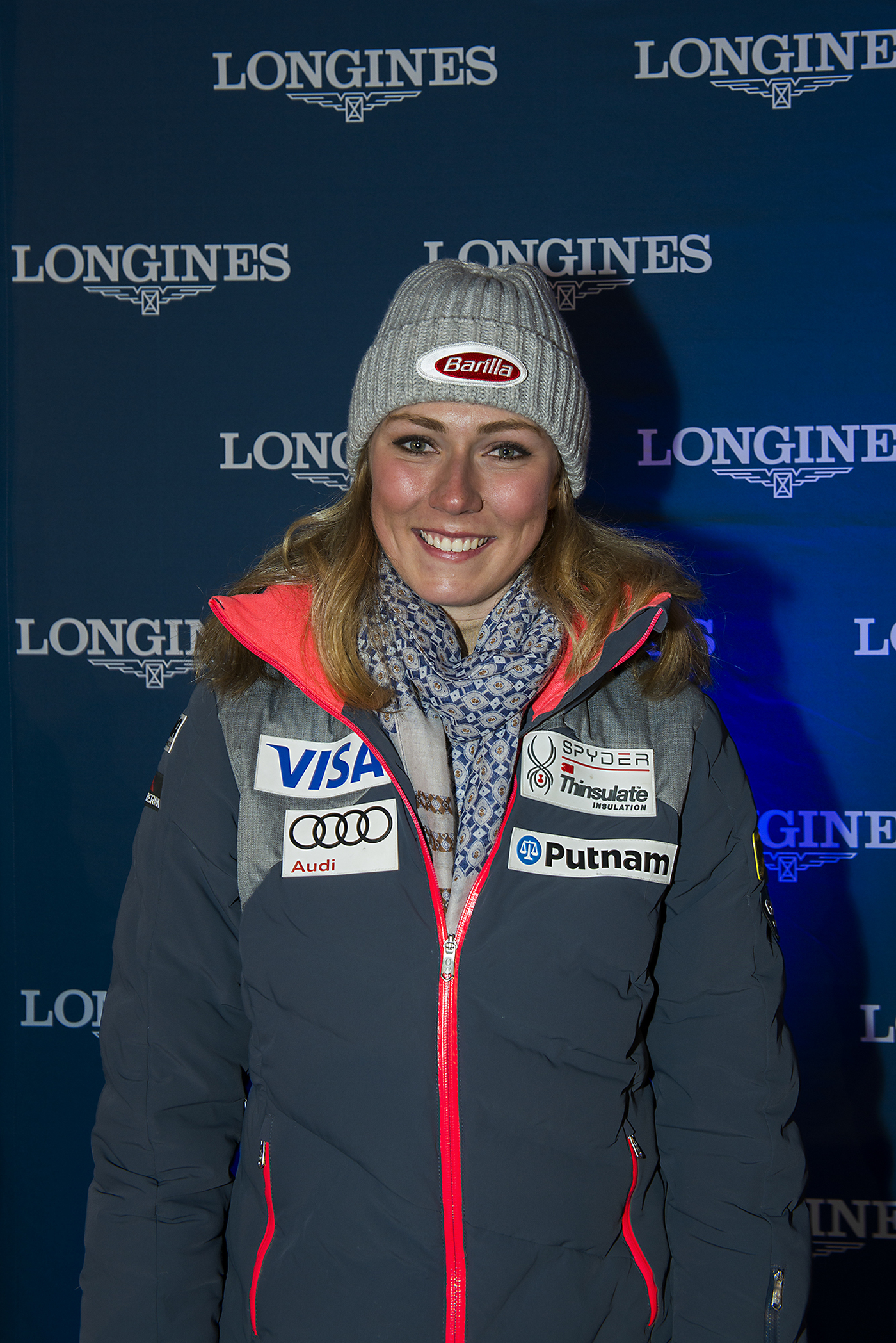 Longines Alpine Skiing Event: A new venue for the third edition of the Longines Future Ski Champions 5