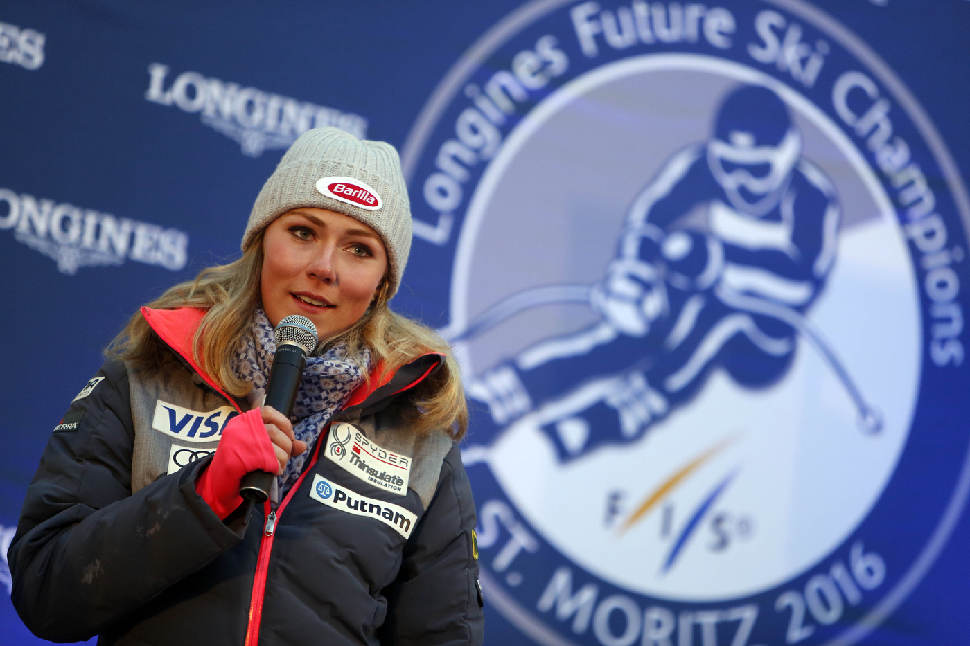 Longines Alpine Skiing Event: A new venue for the third edition of the Longines Future Ski Champions 8
