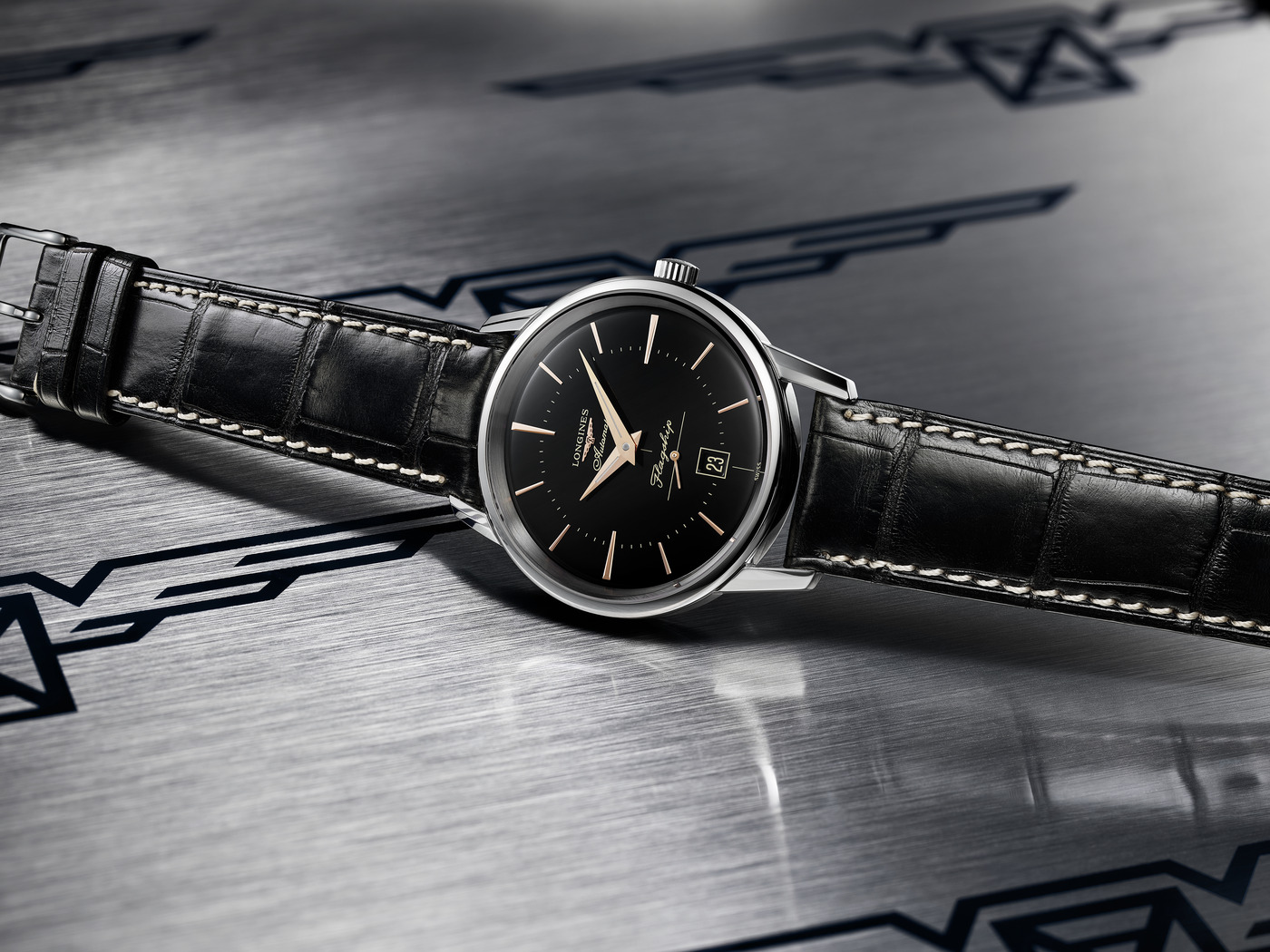 Longines Flagship Heritage Watch 1