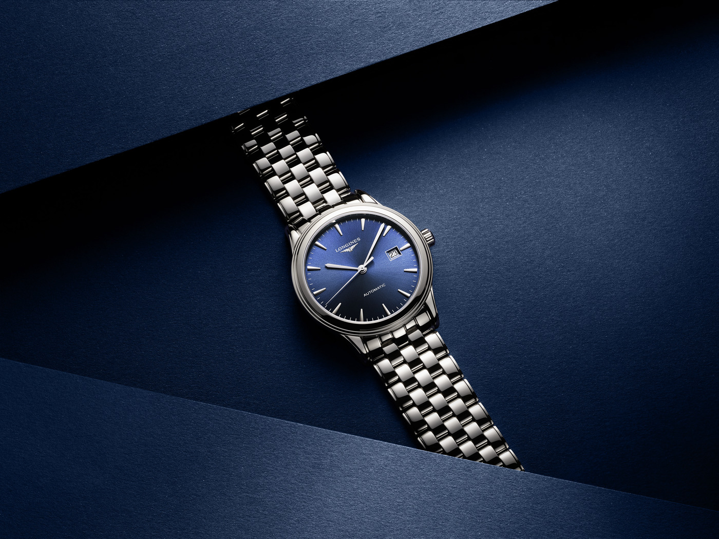 Longines Flagship Watch 1