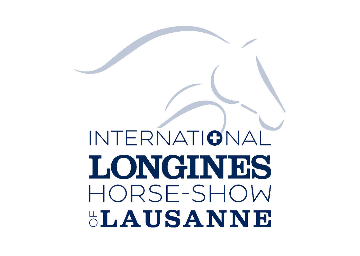 Longines Show Jumping Event: Longines becomes the Title Partner and Official Timekeeper of the International Longines Horse-Show of Lausanne 1