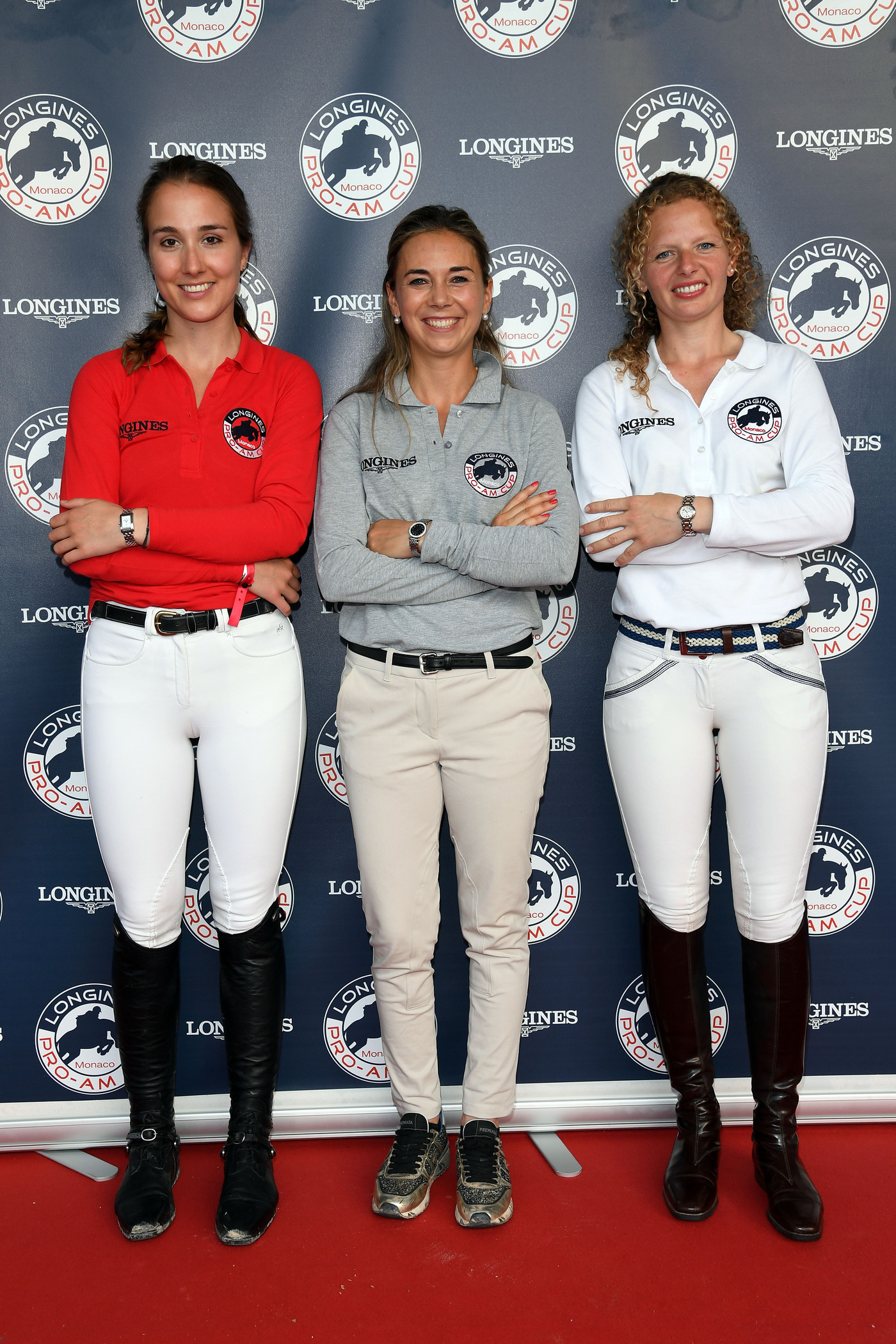 Longines Show Jumping Event: The Longines Global Champions Tour of Monaco attracted horse enthusiasts in the glamorous Principality  6