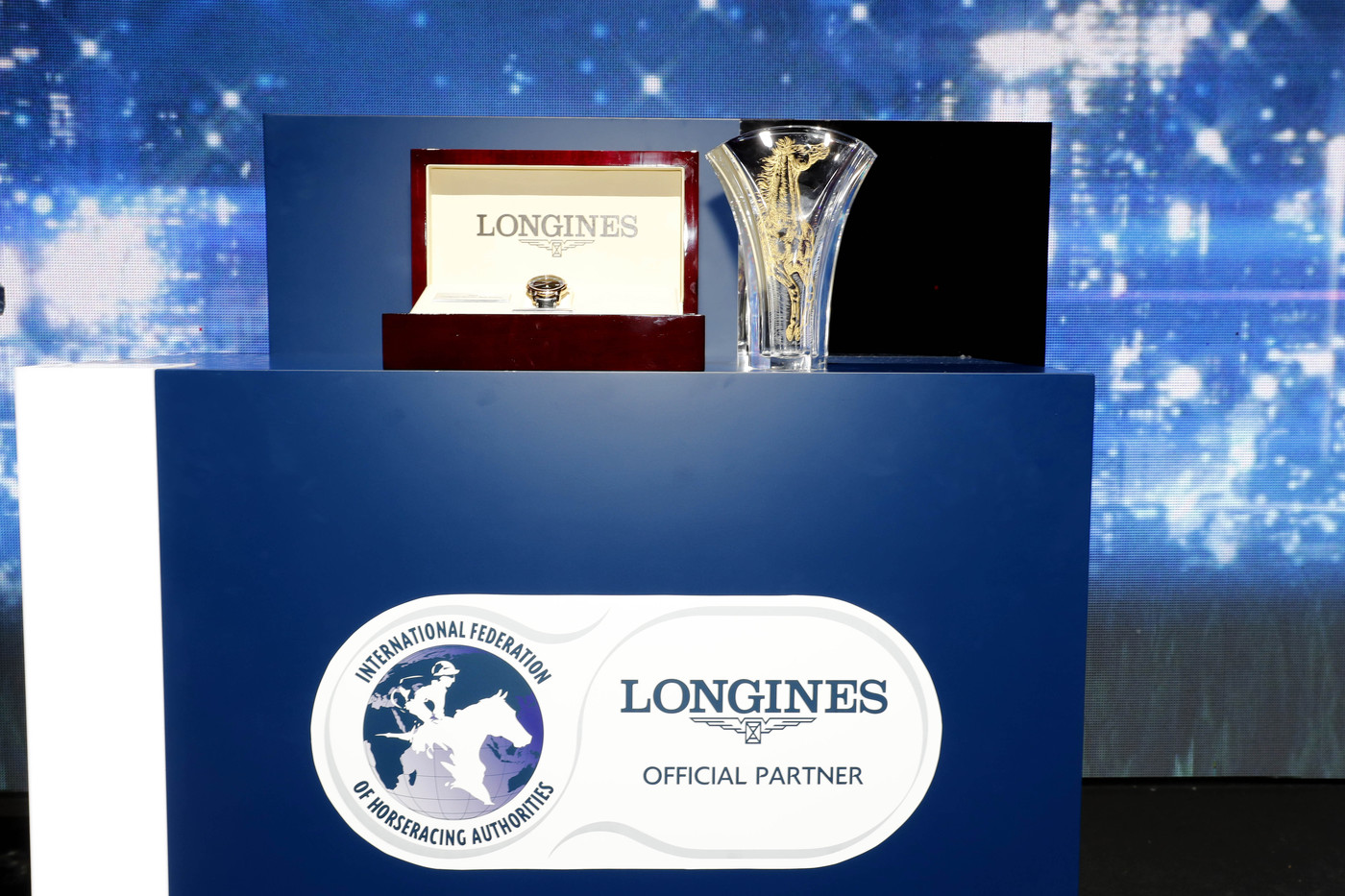 "Longines Flat Racing Event: Ryan Moore crowned ""Longines World's Best Jockey"" for the second time  4"