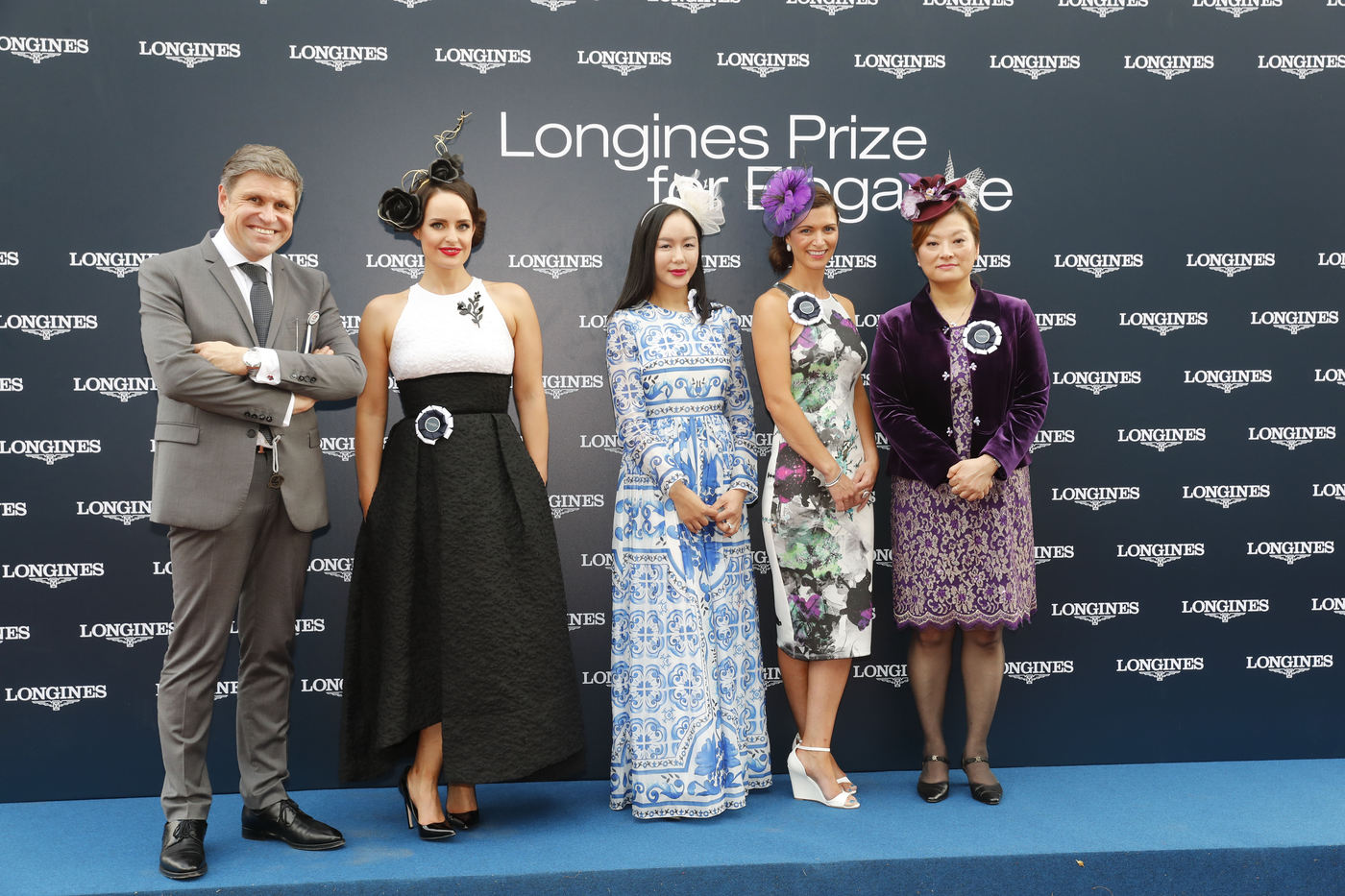 Longines Flat Racing Event: Longines Hong Kong International Races – a spectacular conclusion to a thrilling year of flat racing  13