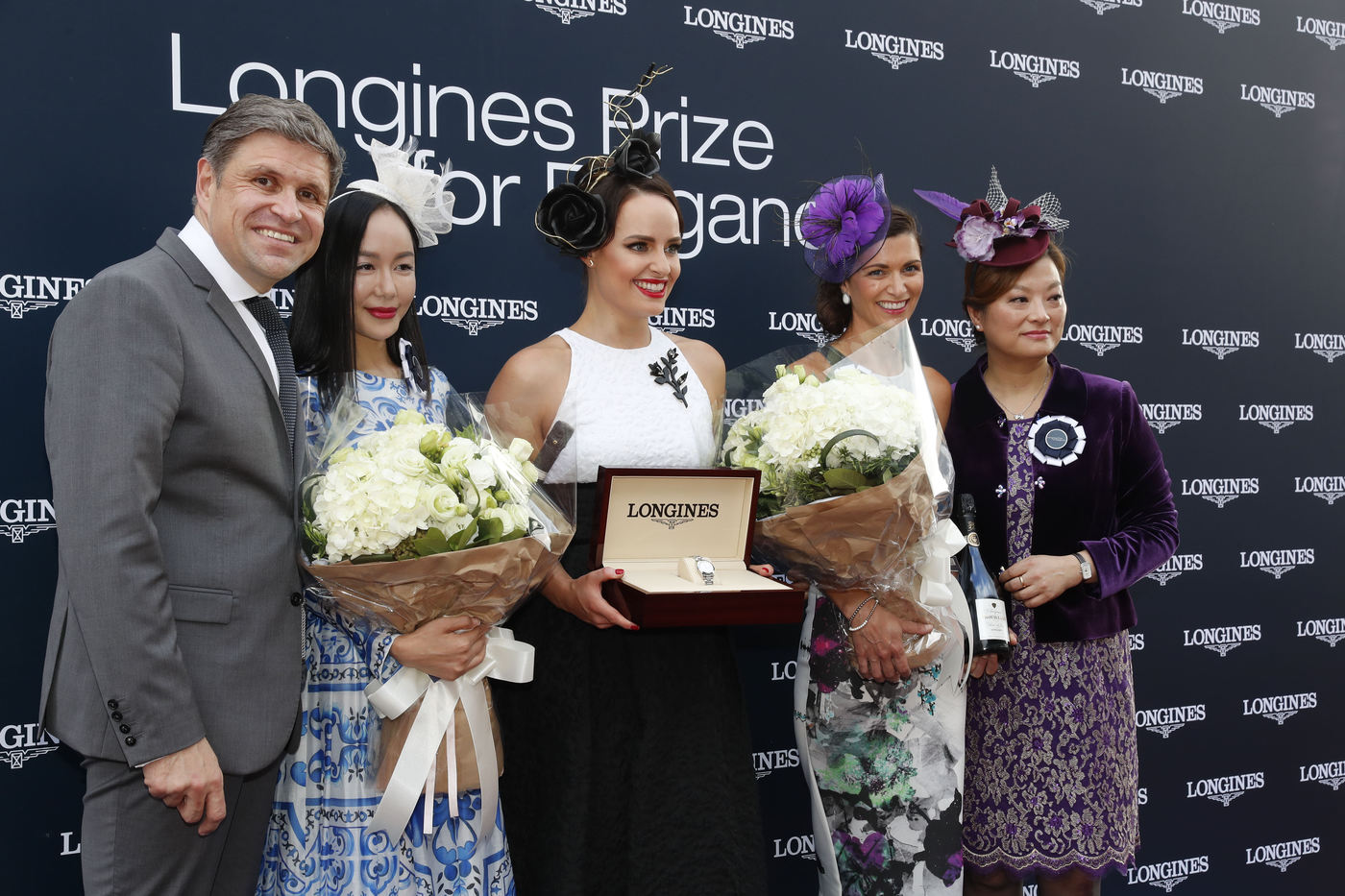 Longines Flat Racing Event: Longines Hong Kong International Races – a spectacular conclusion to a thrilling year of flat racing  14