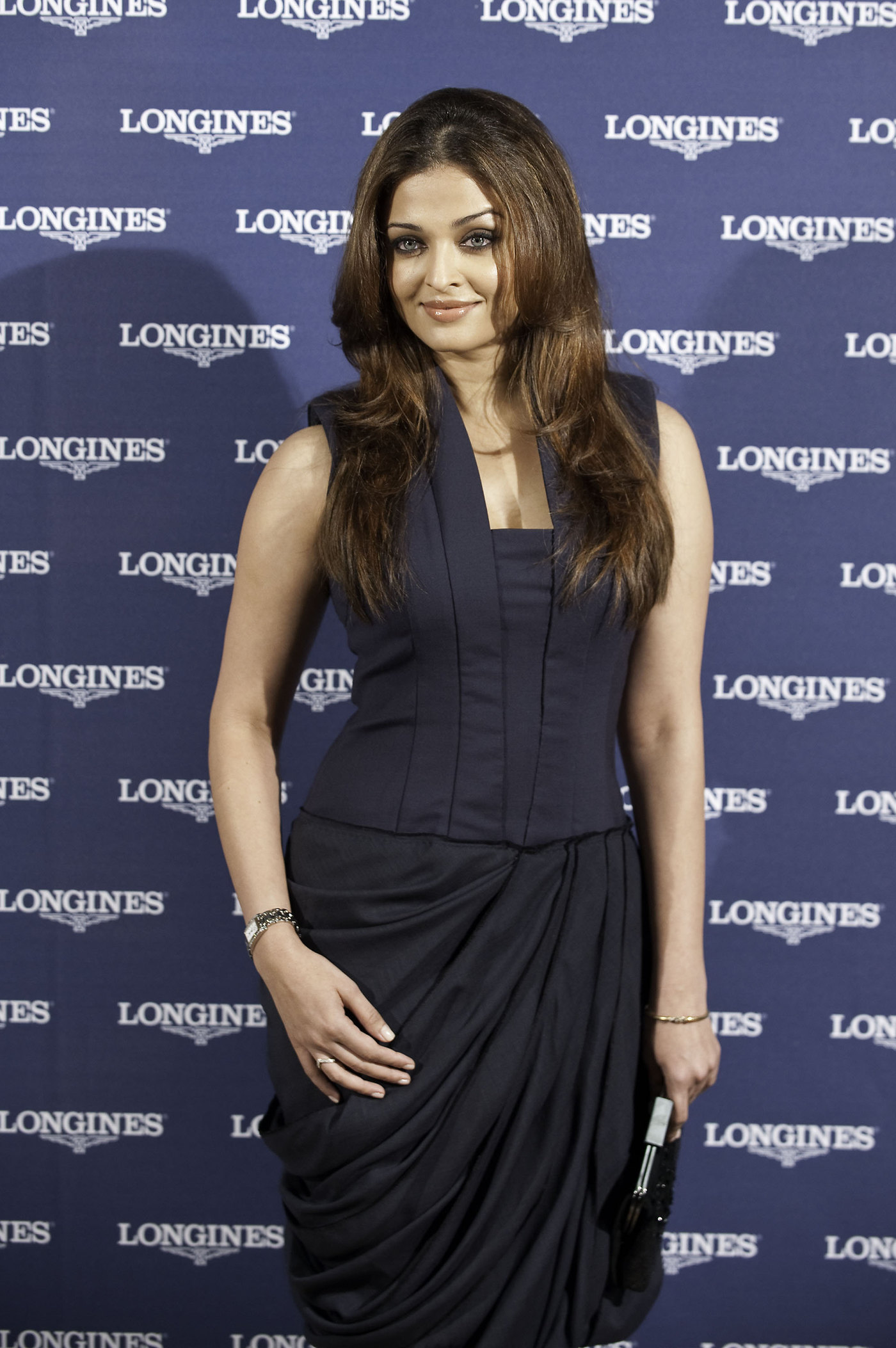 Longines Corporate Event: Kate Winslet, Aishwarya Rai Bachchan and Chi Ling Lin reveal the new additions to the Longines DolceVita collection 10