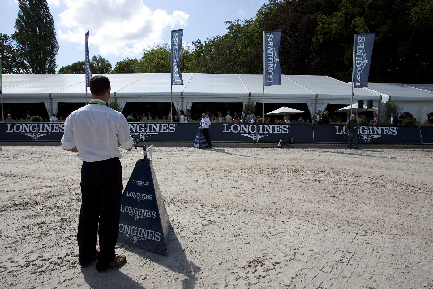 Longines Show Jumping Event: The CHIO Rotterdam 4