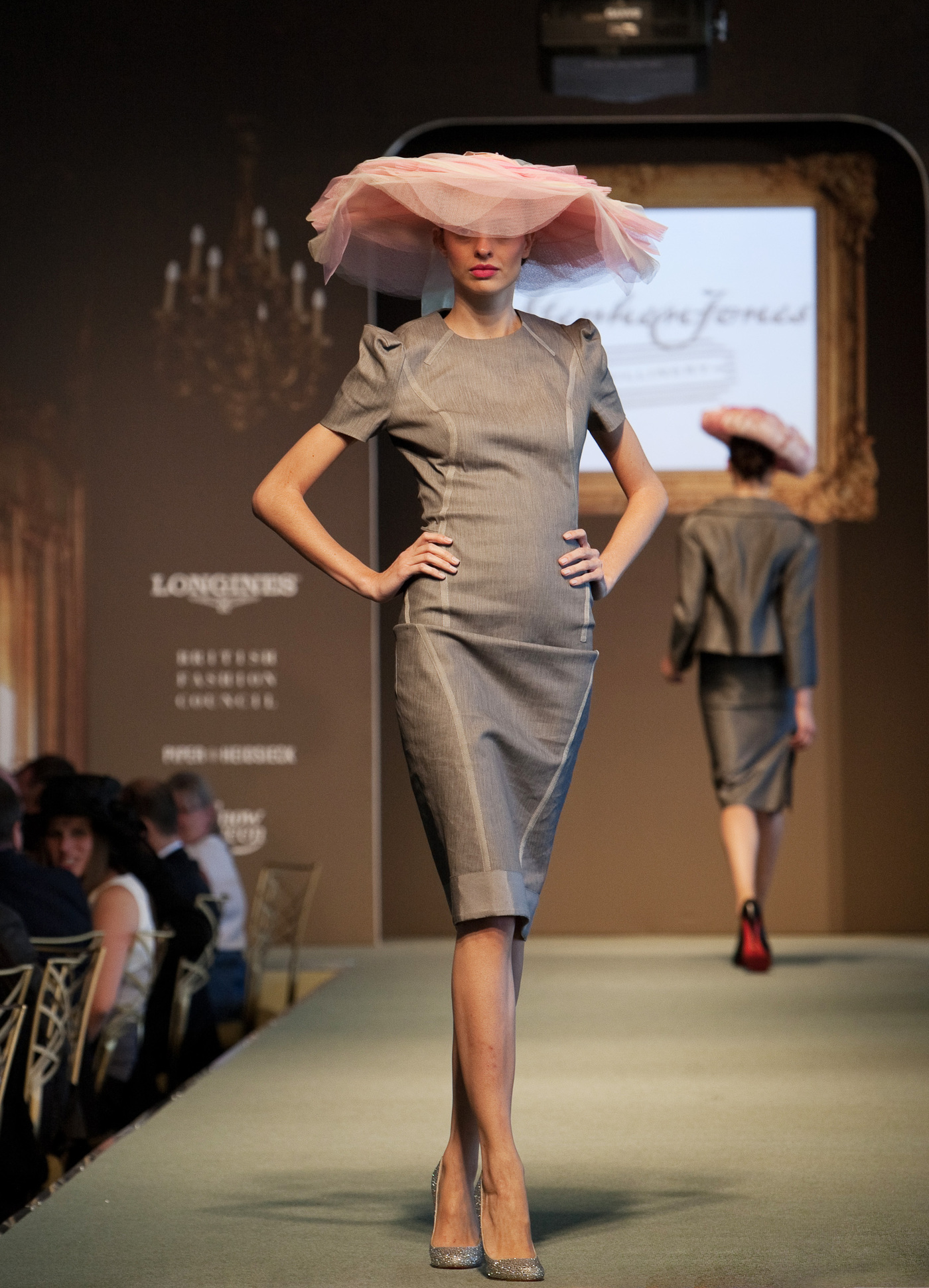Longines Flat Racing Event: The Asian star Chi Ling Lin discovers the prestigious glamour of Royal Ascot 9