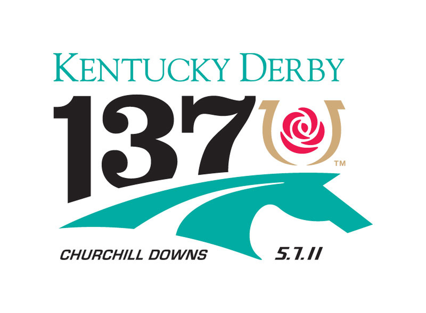 Longines Flat Racing Event: THE SWISS WATCH BRAND LONGINES PARTNERS WITH CHURCHILL DOWNS INCORPORATED AS 'OFFICIAL TIMEKEEPER' OF KENTUCKY DERBY®, HOME TRACK 1